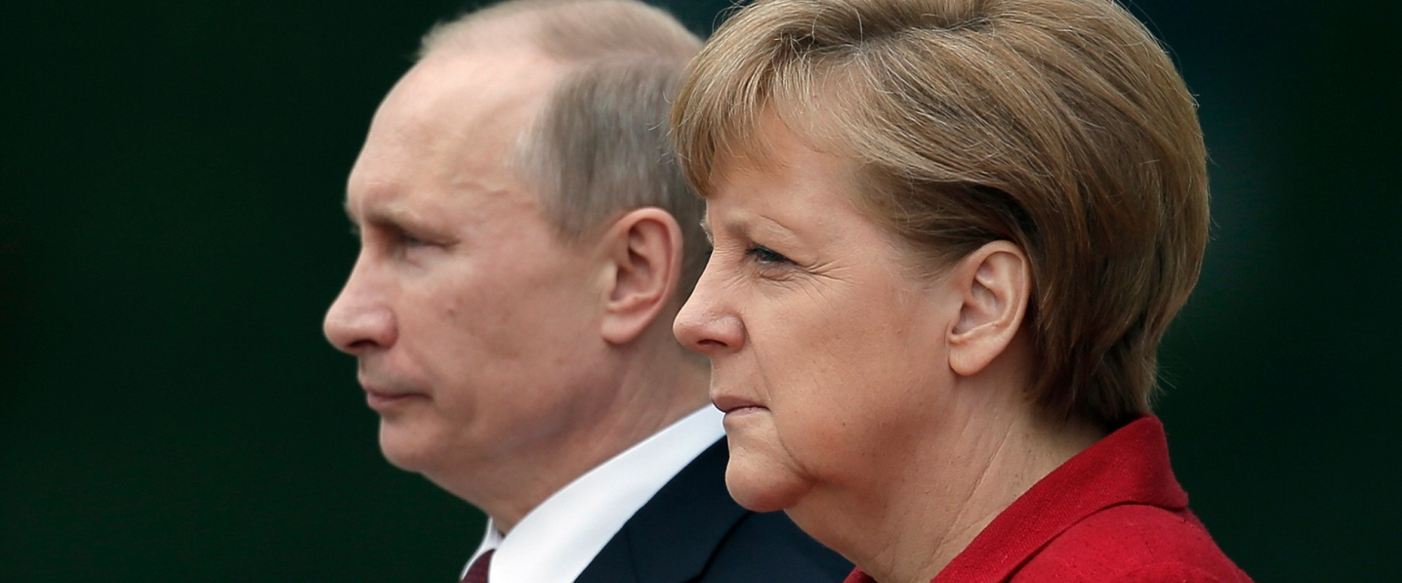 The Russian-German divergence: Moscow and Berlin oppose each other on the Ukrainian issue